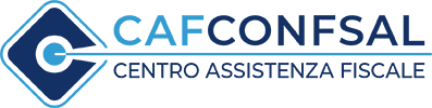 Caf Confsal (Centro di Assistenza Fiscale): assistenza e consulenza ai servizi fiscali